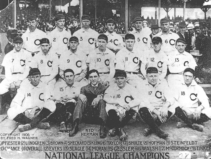 1906 Chicago White Sox season